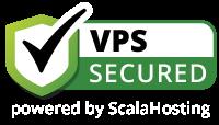 ScalaHosting Trust Seal