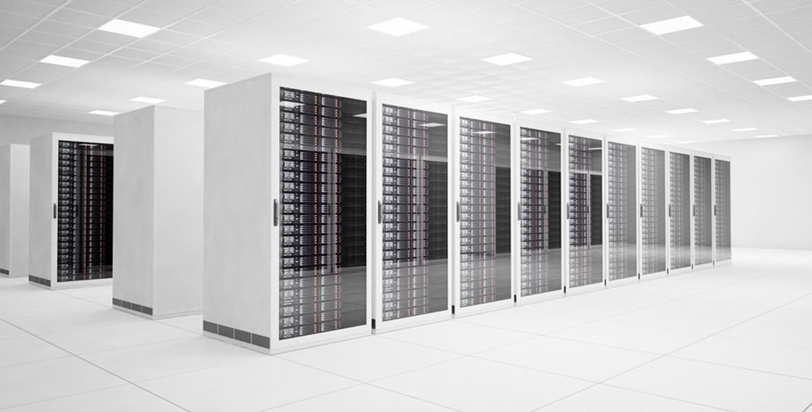 NY Datacenter