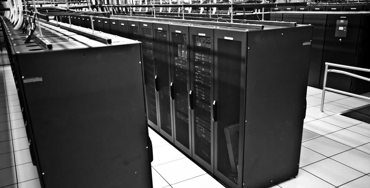 USA Datacenter