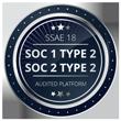 XIFIN SSAE SOC logo