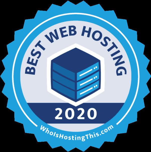 Best Hosting 2020