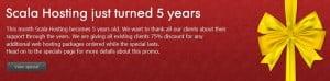 scala 5 years
