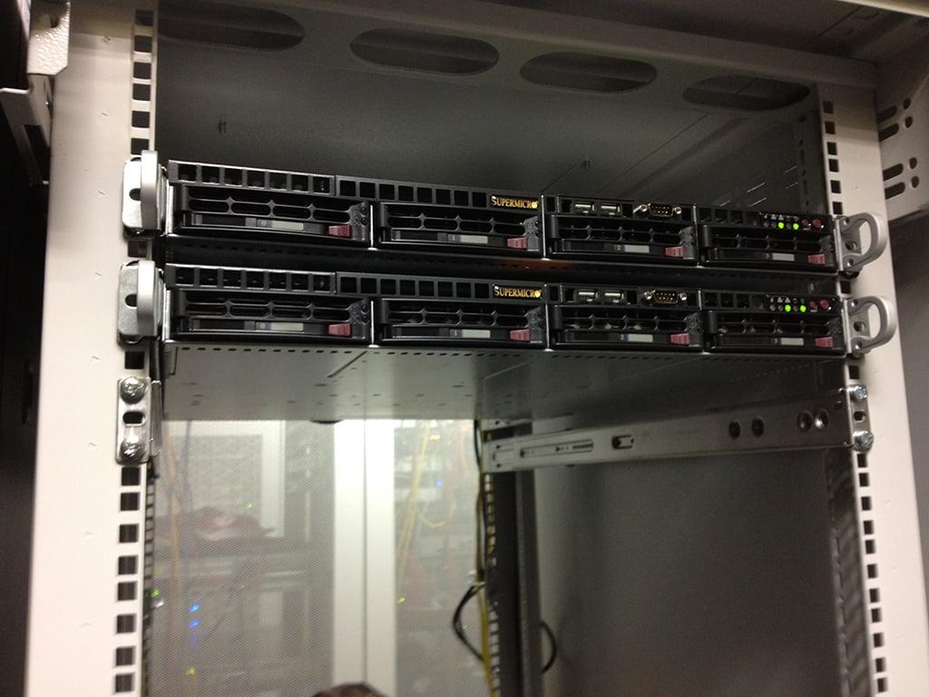 Reseller Hosting or Cloud Server Hosting