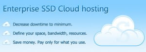 ssd cloud servers