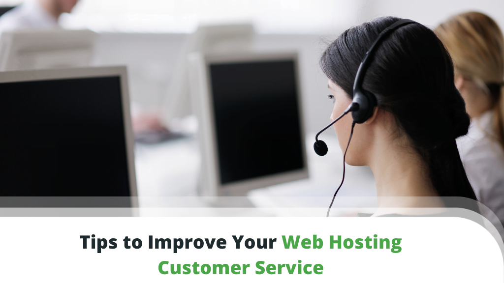 Customer service featured