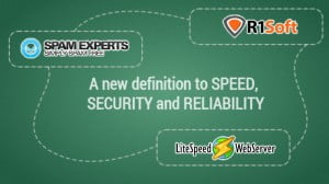 New web hosting features