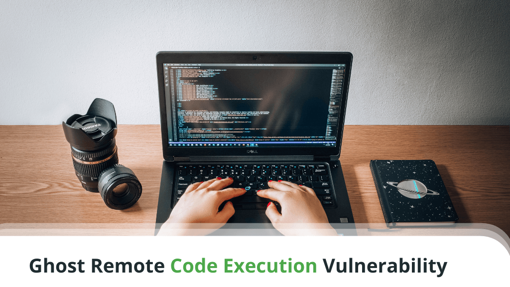 Ghost Remote Code Execution Vulnerability