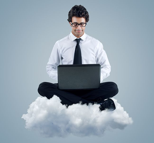 10 Reasons why you need an SSD cloud  server