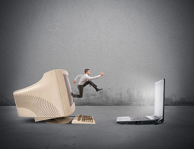 SSD Cloud Hosting vs Traditional Hosting