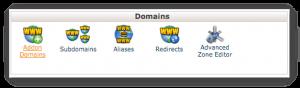 cheap-hosting-addon-domain