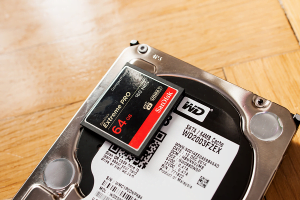 hdd or ssd