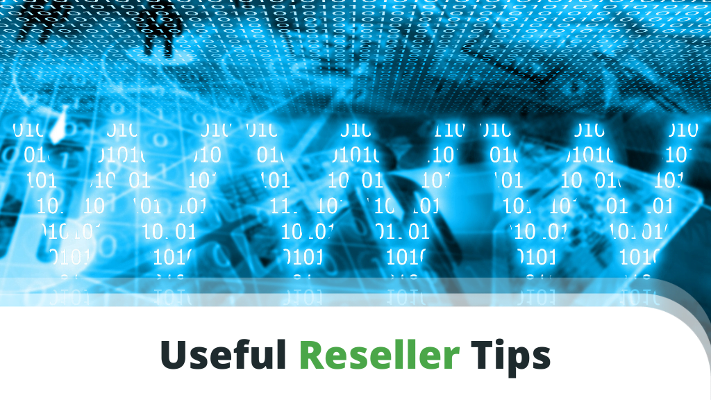 Useful Reseller Hosting Tips