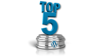 top wordpress website