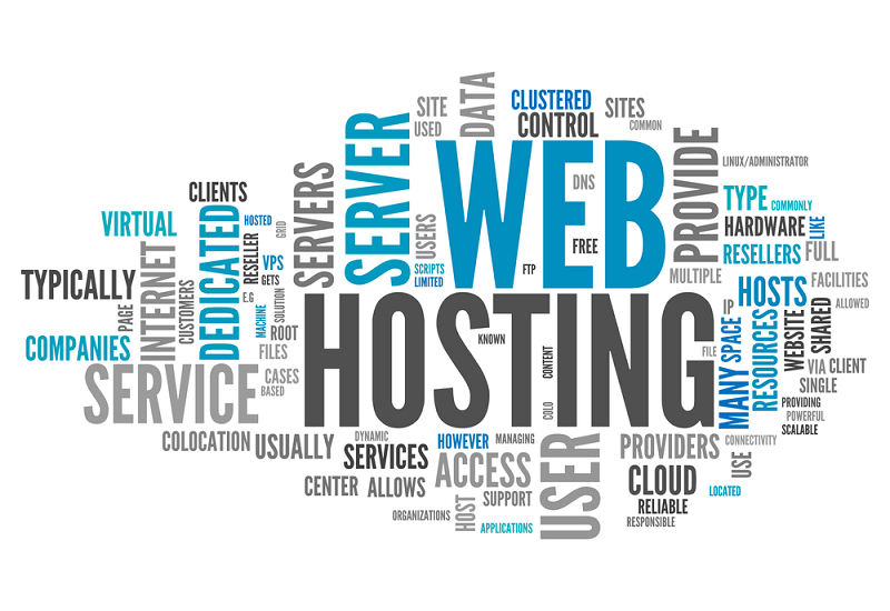 how choose hosting