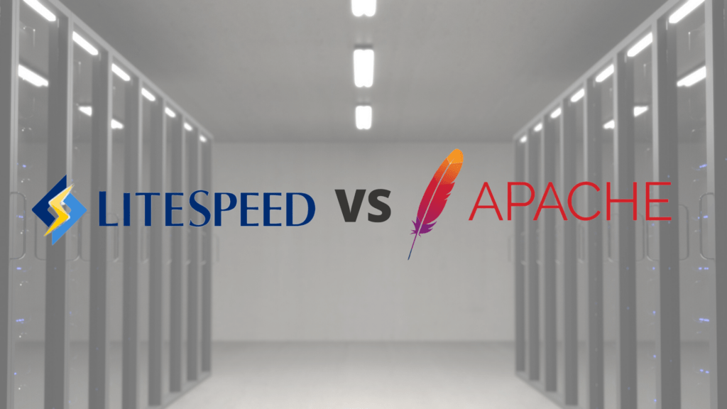 LiteSpeed vs Apache