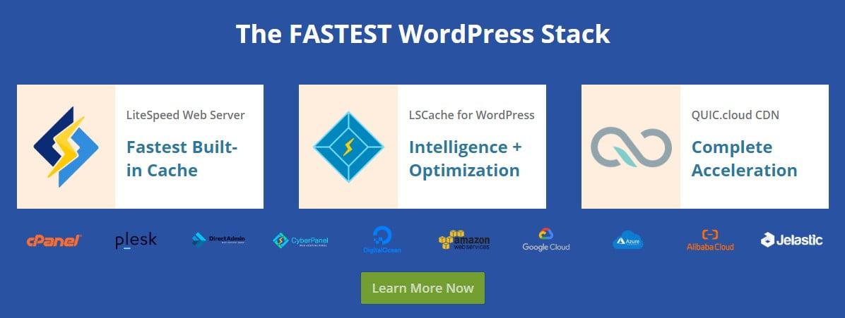LiteSpeed vs Apache