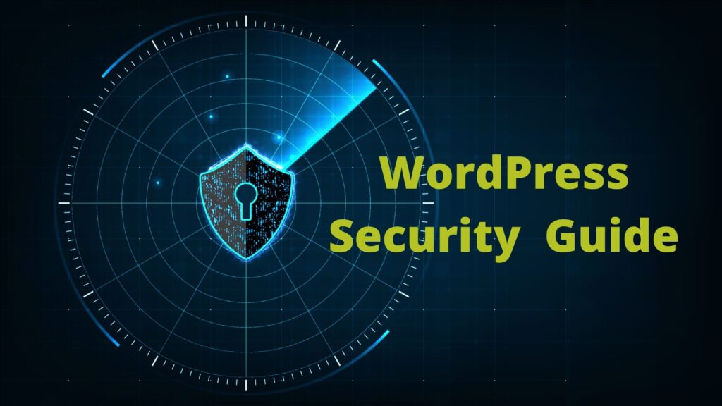 The Definitive WordPress Security Guide