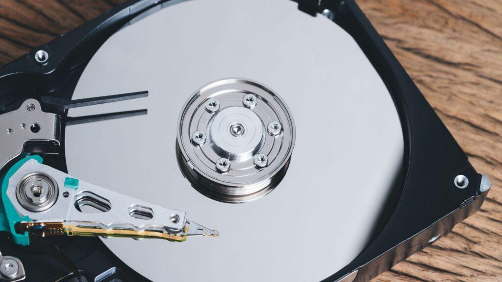 HDD vs SSD Cloud Server Hosting
