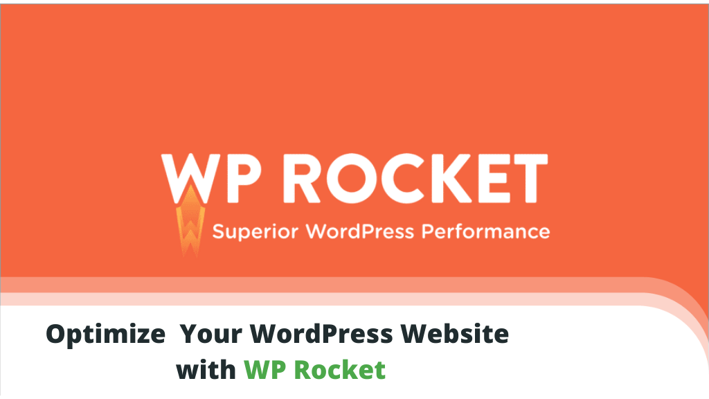 Optimize Website Speed with WP Rocket