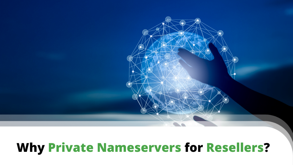 Why Should I Use Private Nameservers?