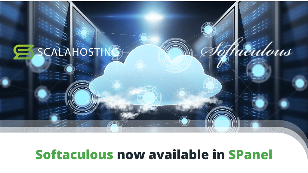 ScalaHosting Introduces Softaculous for SPanel