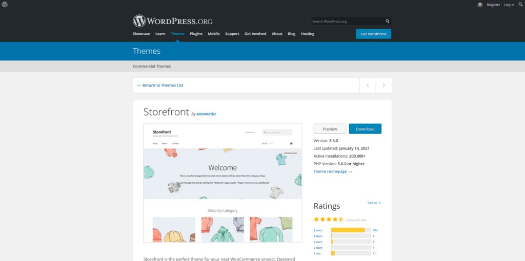 What Are the Top WordPress Themes in 2020?