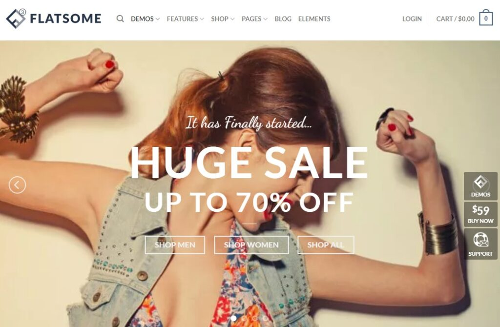 The 7 Best WooCommerce Themes of 2020