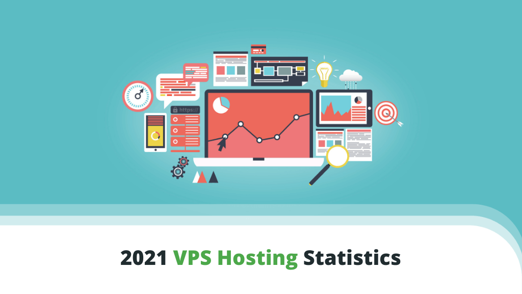 2021 VPS Hosting Statistics