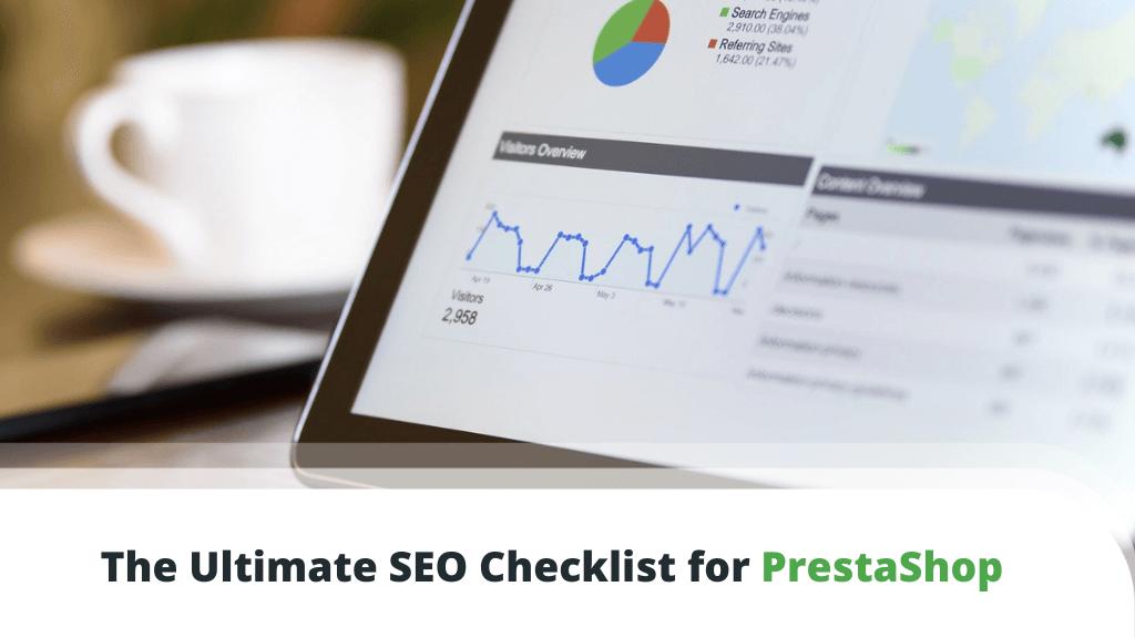 The Ultimate SEO Checklist for PrestaShop