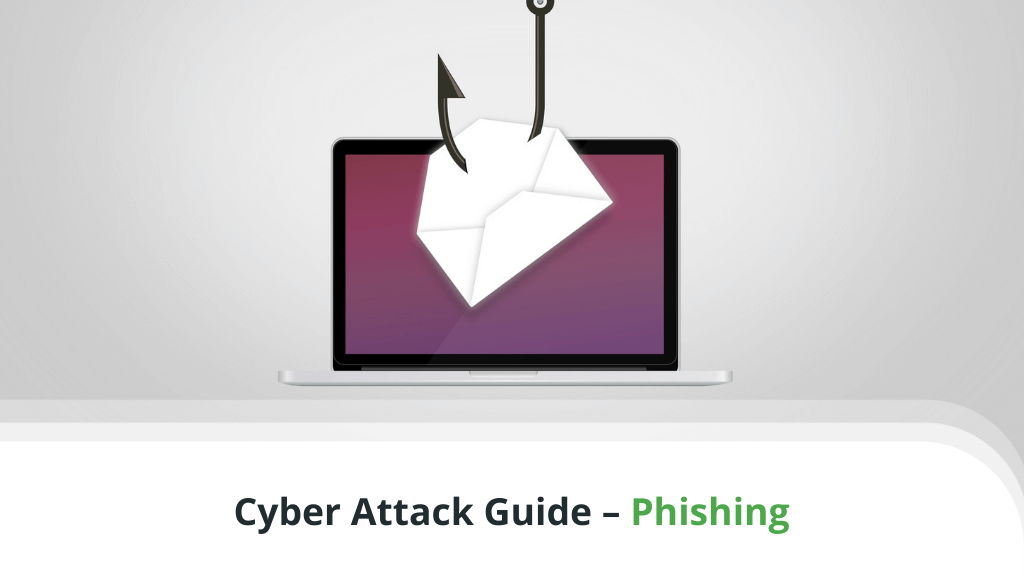 Cyber Attack Guide – Phishing
