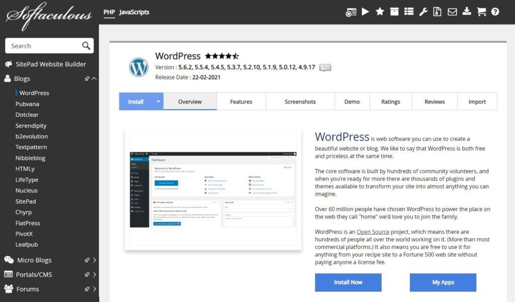 Navigating Your WordPress Dashboard