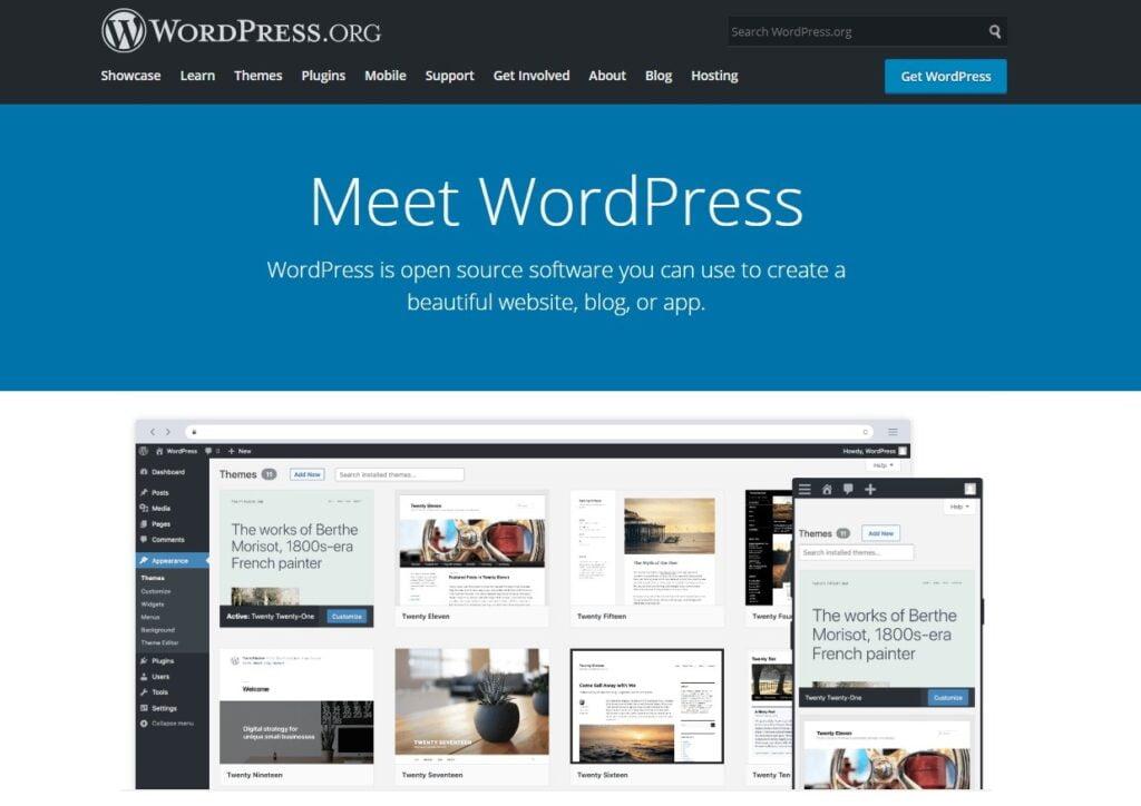 WordPress.com vs. WordPress.org – Which to Choose?