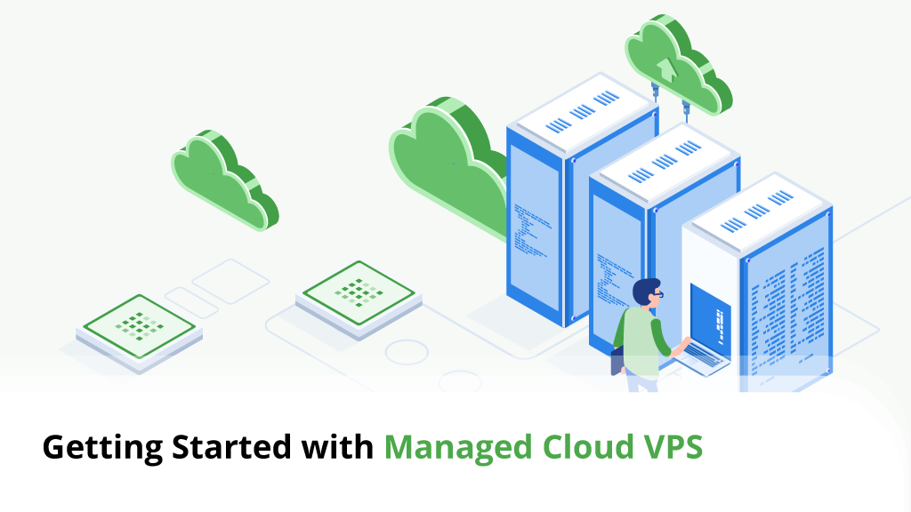 Manage Cloud VPS