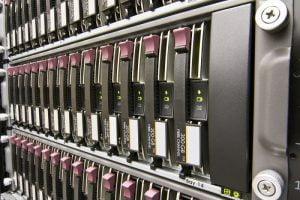 hosting backup server