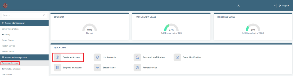 Getting Started with Managed VPS Hosting