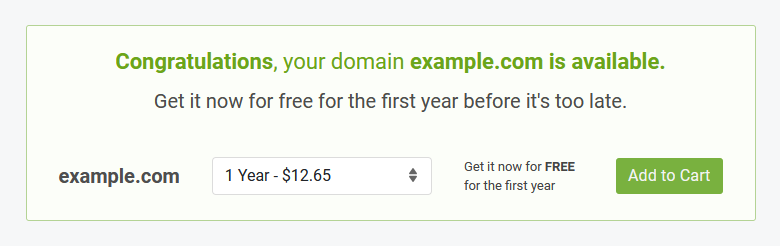 Getting Started with Domain Registration and Reselling