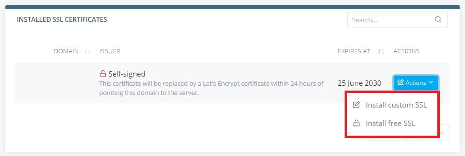 Getting Started With SSL Certificates