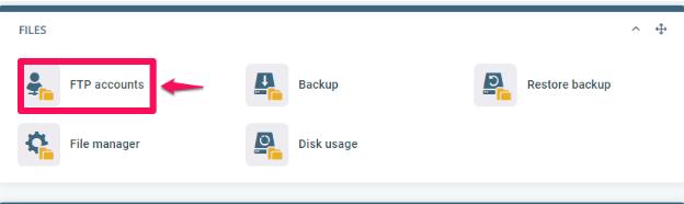 Common FTP Errors