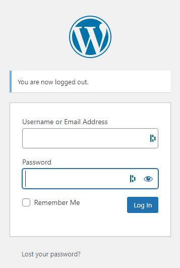 How to Add a Custom Logo to WordPress