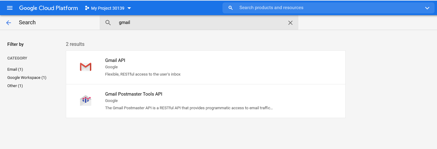 Google SMTP server – how to send emails for free?