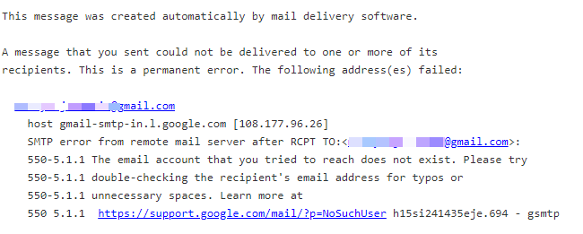 Why Do I Have Email Delivery Problems?
