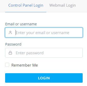 Using email with domains hosted elsewhere