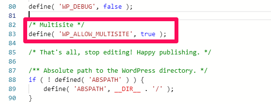 How Can I Install WordPress Multisite on my Website?