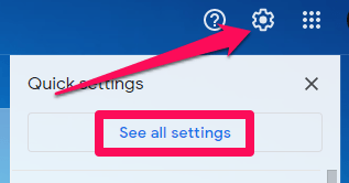 Use POP settings to add my Workspace Email to an Email Client
