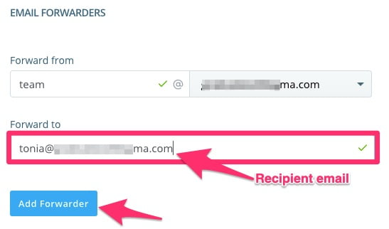 What's the Difference Between Regular Email and Forwarding Email Addresses?