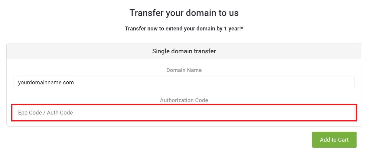 How to Transfer Your Domain Name to Another Registrar