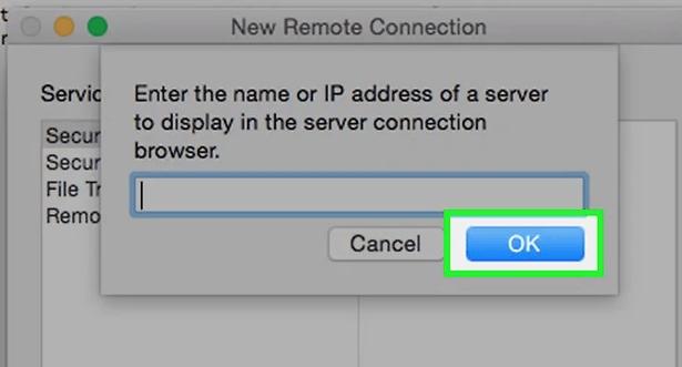How to Connect to Telnet via Mac Terminal?