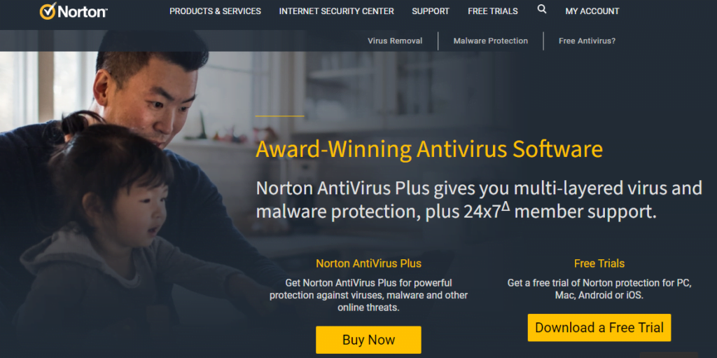 What antivirus software do you recommend?