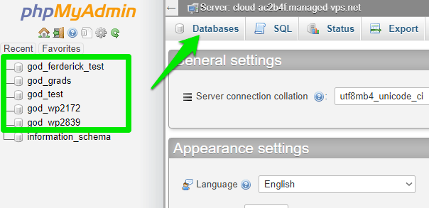 Why does my redirection show an error?